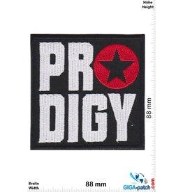 Prodigy Prodigy - Logo
