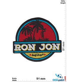 Ron Jon - Surf Shop