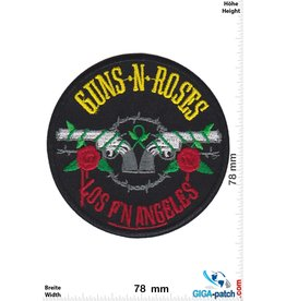 Guns n Roses Guns n' Roses - Los F'N Angeles