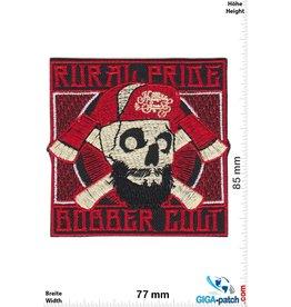 Hot Rod Rural Pride - Bobber Cult