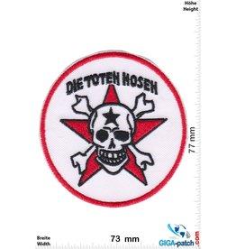 Die Toten Hosen Die Toten Hosen - Red Star