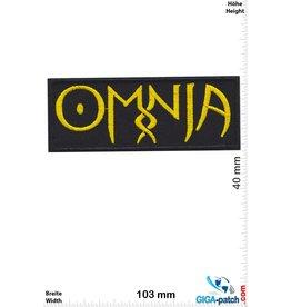 Omnia - Genre Pagan-Folk