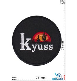Kyuss Kyuss - Alternative Metal - round
