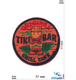 Original TIKI BAR - Chill Zone