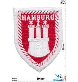 Hamburg - Tor - Wappen