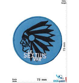 Le Sextius Bar
