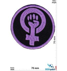 Feminism  Feminism Symbol