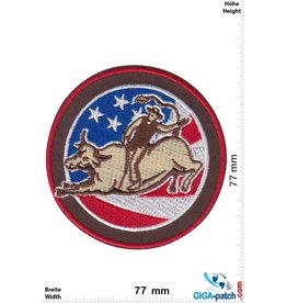 Rodeo - Cowboy - USA