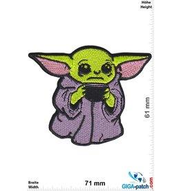 Star Wars Baby Yoda - Star Wars