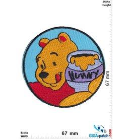 Winnie Pooh Winnie Pooh - honey pot