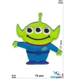 Disney Toy Story - Alien