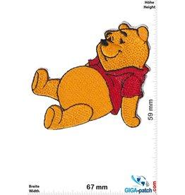 Winnie Pooh Winnie Puuh - relax