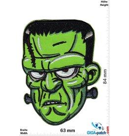 Frankenstein Frankenstein - Kopf