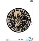 Hotrod Speed FTW Devils - King Kerosin