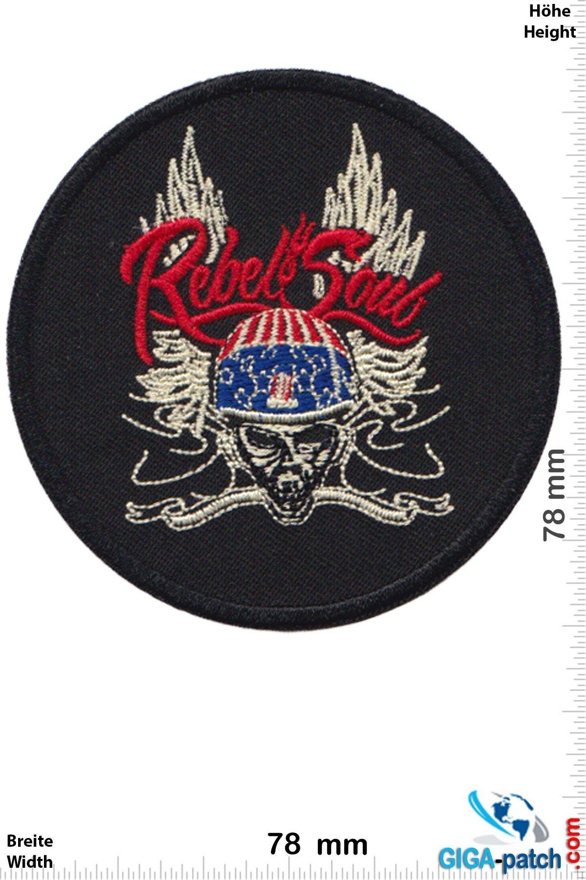 Rebel Soul Records