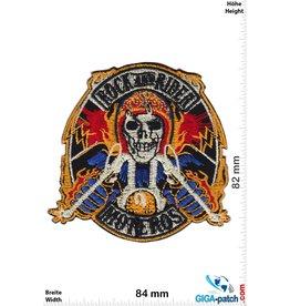Totenkopf Rock and Rider - Moteros