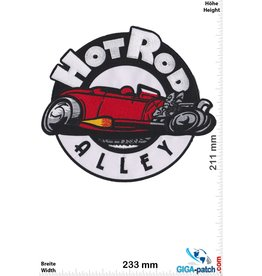 Hotrod Hot Rod Alley -  23 cm