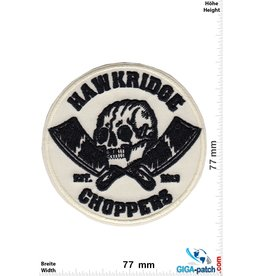 Chopper Hawkridge Choppers