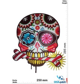 Muerto Muerto - Zombie Pirat - 28 cm - BIG