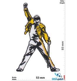 Queen The Queen - Freddie Mercury