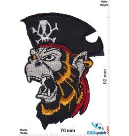 Pirat Pirate  - Gorilla