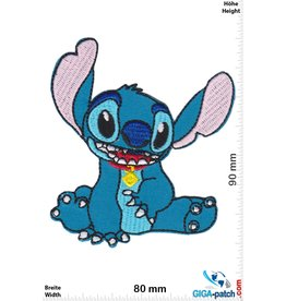 Lilo and Stitch Stitch - Lilo and Stitch - HQ