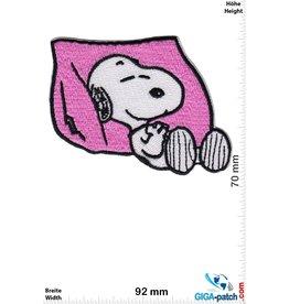 Snoopy Snoopy - Sleep - Die Peanuts