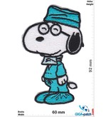 Snoopy Snoopy  - OP Doc - The Peanuts