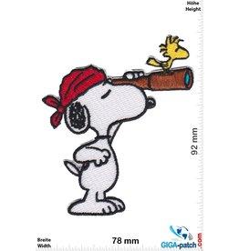 Snoopy Snoopy - Pirat - Die Peanuts