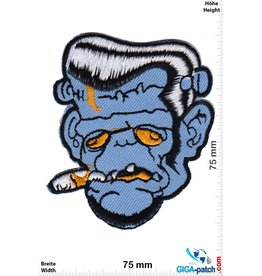 Frankenstein Funny Frankenstein Smoke