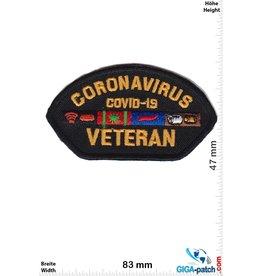 Coronavirus Veteran -  Corona Virus - Covid 19