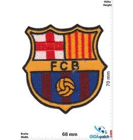FC Barcelona  FCB - FC Barcelona - Spain - football