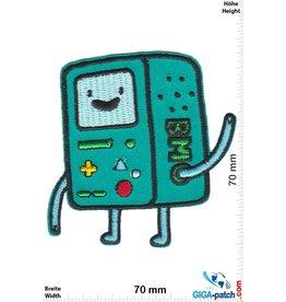 Adventure Time - Beemo - Abenteuerzeit mit Finn und Jake