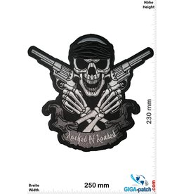 Locked-N-Loaded - Country  - 25 cm