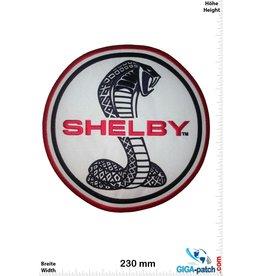 Shelby AC Cobra - Carroll Shelby  Racing  -  23 cm