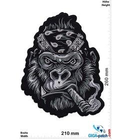 Biker Monkey Biker -26 cm