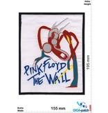 Pink Floyd Pink Floyd - The Wall  - 19 cm