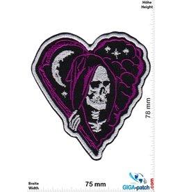 Creeper - Punkrock-Band - The Callous Heart