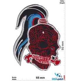 Pirat Pirat - Skull Head