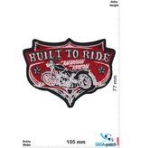 Built to Ride - American Kustom