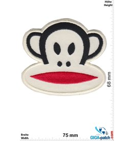 Paul Frank- Monkey - Head