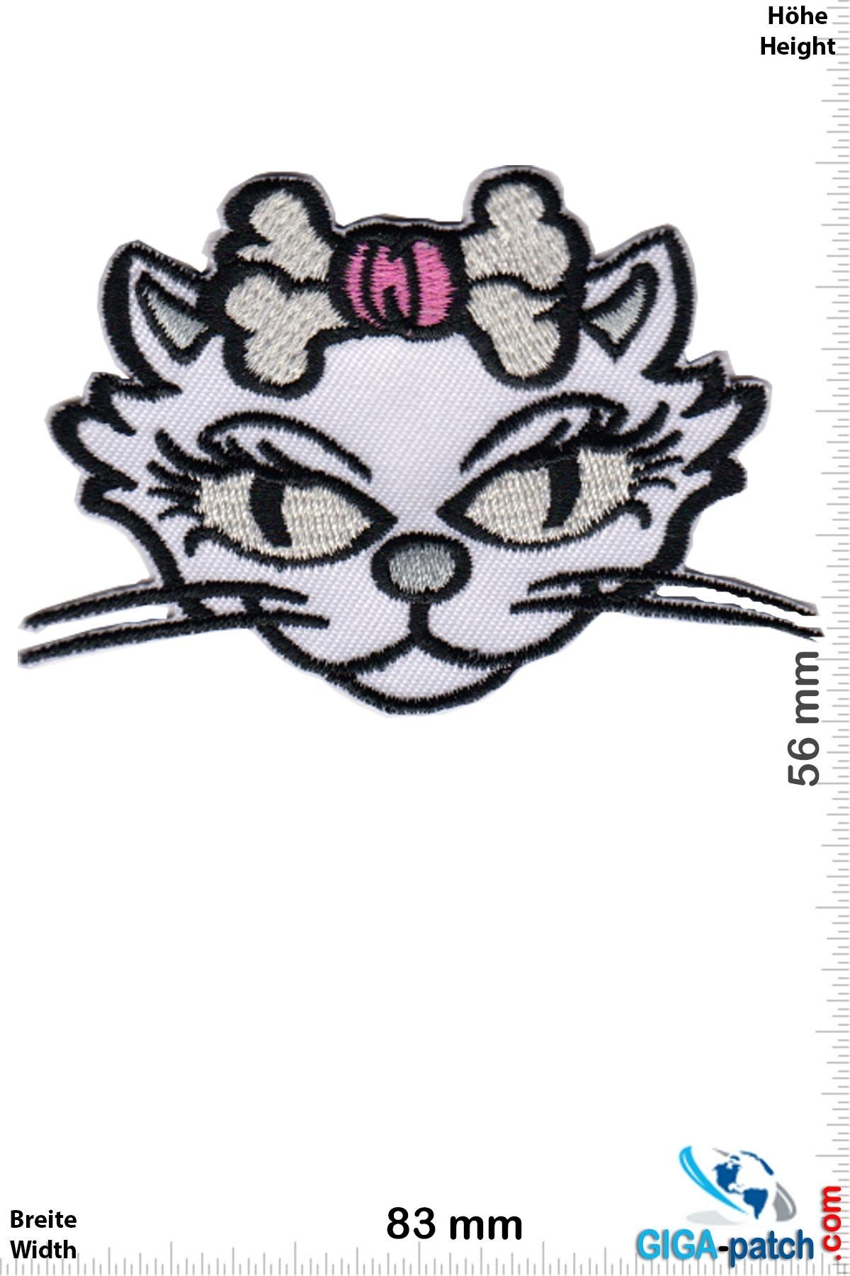 Oldschool Rockabilly Cat