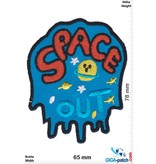 Space Out - organe