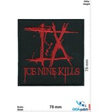 Ice Nine Kills - Metalcore-Band