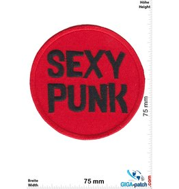 Punks Sexy Punks