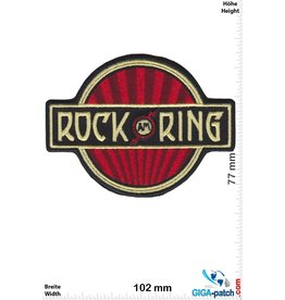 Rock am Ring - round