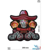 Biker Mexican Biker -28 cm