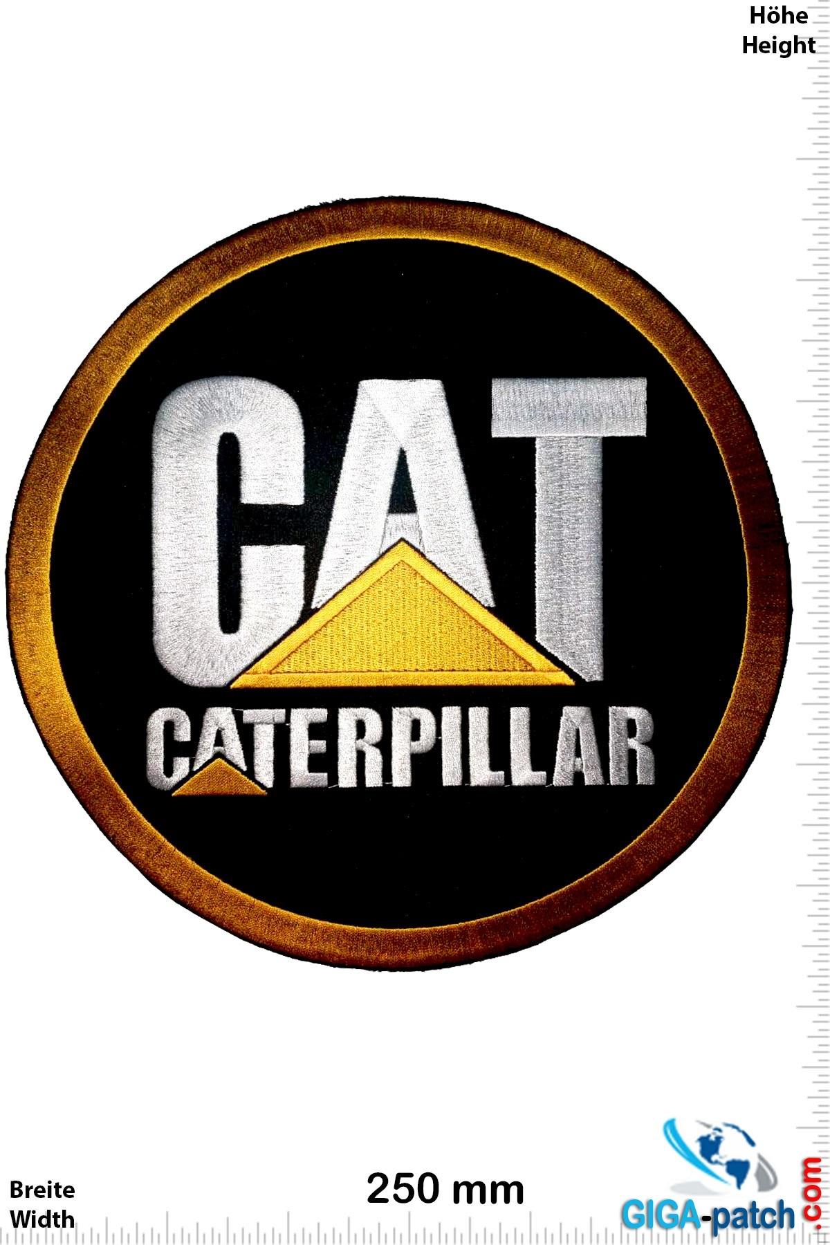 CAT - Caterpillar -  25 cm