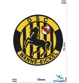 DSC Wanne-Eickel - Soccer Germany - Soccer Football - Fußball