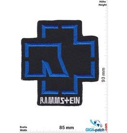 Rammstein Rammstein - blue